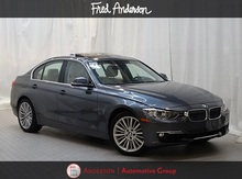 2014 BMW 3 Series ActiveHybrid 3 West Columbia SC