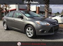 2013 Ford Focus SE Charleston SC
