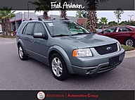 2007 Ford Freestyle Limited Raleigh NC