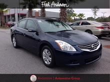 2010 Nissan Altima  Charleston SC