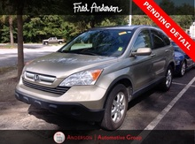 2008 Honda CR-V EX-L Charleston SC