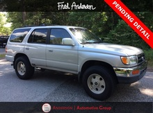 1998 Toyota 4Runner SR5 Charleston SC