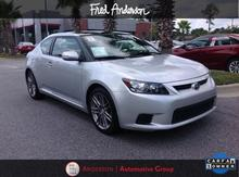 2013 Scion tC Base Charleston SC