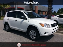 2006 Toyota RAV4 Base Charleston SC