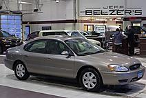 2005 Ford Taurus SEL Lakeville MN