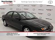 2001 Saturn SL2  San Fernando Valley CA