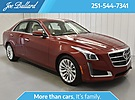 2014 Cadillac CTS 2.0L Turbo Performance