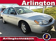2005 Ford Taurus SE Arlington Heights IL