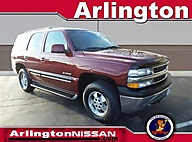 2001 Chevrolet Tahoe LT Arlington Heights IL