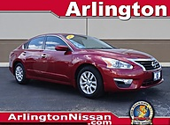 2015 Nissan Altima 2.5 S Arlington Heights IL