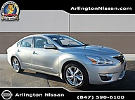2015 Nissan Altima  Arlington Heights IL