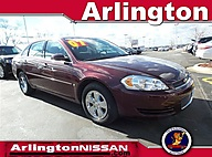 2007 Chevrolet Impala LT Arlington Heights IL