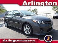 2011 Toyota Corolla  Arlington Heights IL