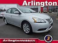 2013 Nissan Sentra  Arlington Heights IL