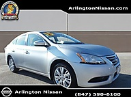 2015 Nissan Sentra  Arlington Heights IL