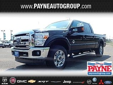 Ford F-250SD Lariat 2015