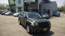 2007 Jeep Compass Sport Pittsburgh PA