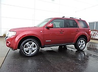 2008 Ford Escape Limited Naperville IL