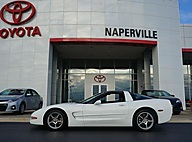 2004 Chevrolet Corvette Base Naperville IL