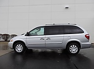 2006 Chrysler Town & Country Touring Naperville IL