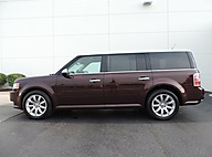 2009 Ford Flex Limited Naperville IL