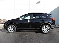 2015 Toyota RAV4 Limited Naperville IL