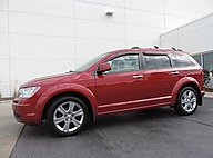2010 Dodge Journey R/T Naperville IL
