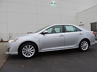 2014 Toyota Camry Hybrid LE Naperville IL