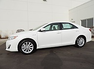 2014 Toyota Camry Hybrid XLE Naperville IL