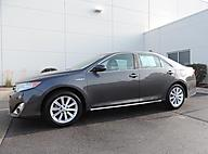 2012 Toyota Camry Hybrid XLE Naperville IL