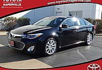 Toyota Avalon Limited DEMO 2014