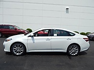 2014 Toyota Avalon XLE Touring Naperville IL
