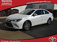 2015 Toyota Camry XLE Naperville IL