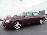 2008 Toyota Avalon Limited Naperville IL