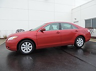 2009 Toyota Camry XLE Naperville IL