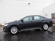 2014 Toyota Camry XLE Naperville IL