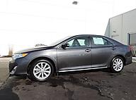 2012 Toyota Camry XLE Naperville IL