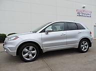 2007 Acura RDX Technology Package Naperville IL