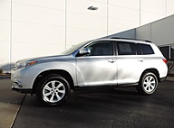 2013 Toyota Highlander Base Plus V6 Naperville IL