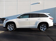 2014 Toyota Highlander Limited Platinum Naperville IL