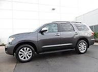2014 Toyota Sequoia Limited Naperville IL
