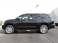 2015 Toyota Sequoia Limited Naperville IL