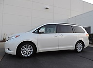 2014 Toyota Sienna Limited Naperville IL
