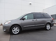 2005 Toyota Sienna XLE Limited Naperville IL