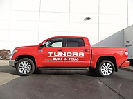 2015 Toyota Tundra Limited Naperville IL