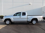 2011 Toyota Tacoma Access Cab Naperville IL