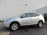 2008 Nissan Rogue SL AWD Naperville IL