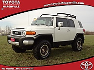 2014 Toyota FJ Cruiser Base Naperville IL