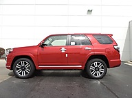 2014 Toyota 4Runner Limited Naperville IL