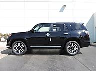 2015 Toyota 4Runner Limited Naperville IL